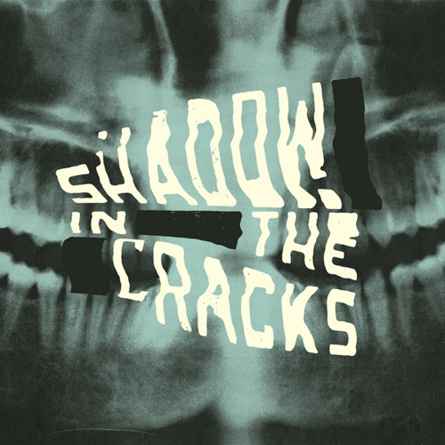 SHADOW IN THE CRACKS, s/t cover