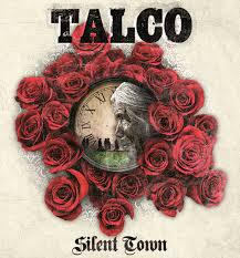 Cover TALCO, silent town