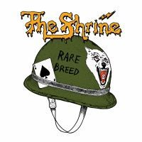 SHRINE, rare breed cover