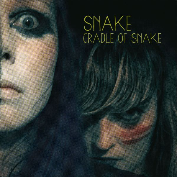 Cover SNAKE, cradle of snake
