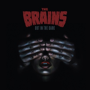 Cover BRAINS, out in the dark