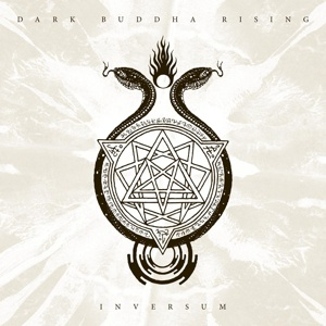 Cover DARK BUDDHA RISING, inversum