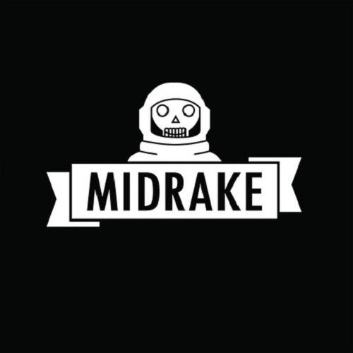 MIDRAKE, s/t cover