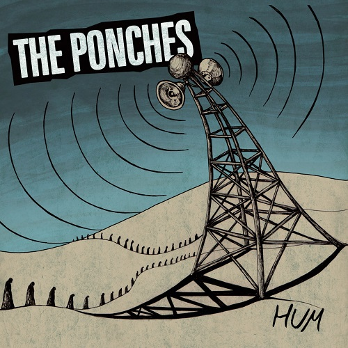 PONCHES, hum cover