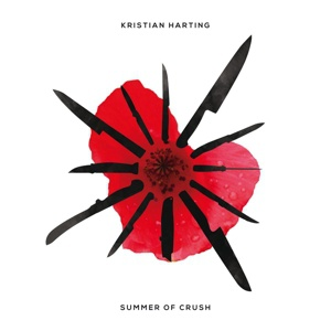 Cover KRISTIAN HARTING, summer of crush