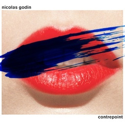 NICOLAS GODIN, contrepoint cover