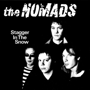 Cover NOMADS, stagger in the show