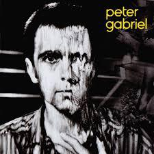 Cover PETER GABRIEL, 3