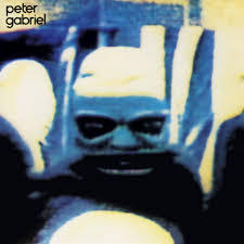Cover PETER GABRIEL, 4