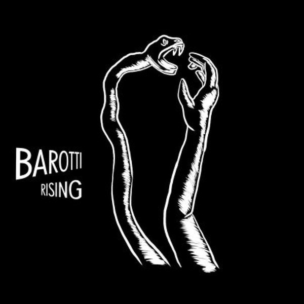 BAROTTI, rising cover