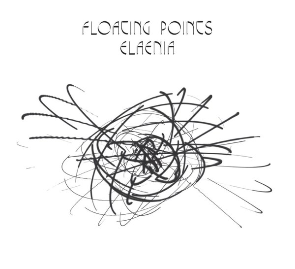 Cover FLOATING POINTS, elaenia