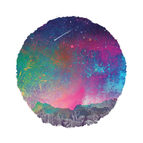 Cover KHRUANGBIN, the universe smiles upon you