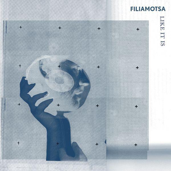 FILIAMOTSA, like it is cover