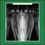 Cover MOGWAI, kicking a dead pig
