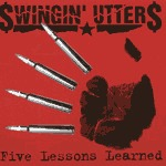 SWINGIN´ UTTERS, five lessons learned cover