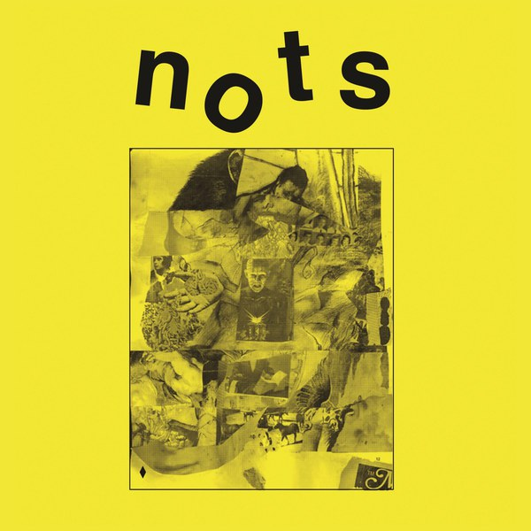 NOTS, we are nots cover
