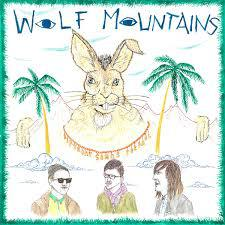Cover WOLF MOUNTAINS, birthday songs for paul