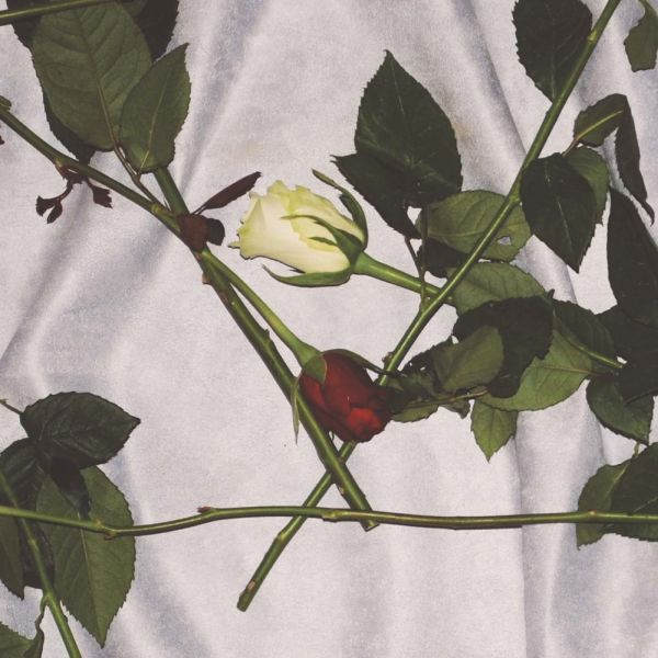Cover CHAIN OF FLOWERS, s/t