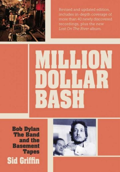 Cover SID GRIFFIN, million dollar bash