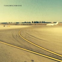 Cover T. RAUMSCHMIERE, s/t