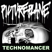Cover PICTUREPLANE, technomancer