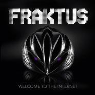 Cover FRAKTUS, welcome to the internet
