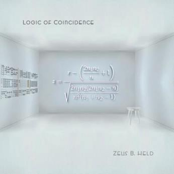 Cover ZEUS B. HELD, logic of coincidence