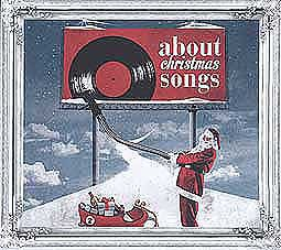 V/A, about christmas songs 2 cover