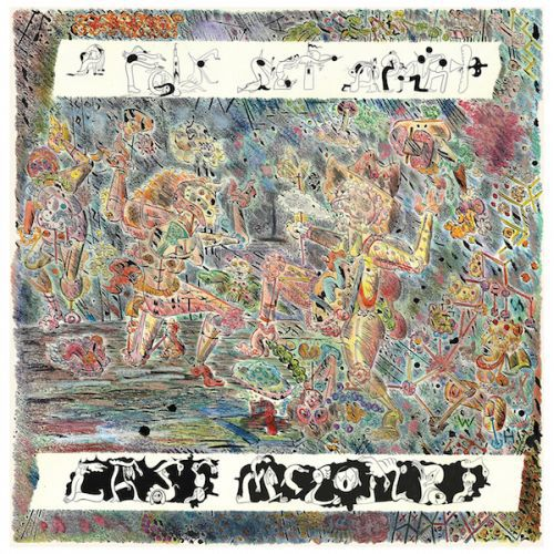Cover CASS MCCOMBS, a folk set apart