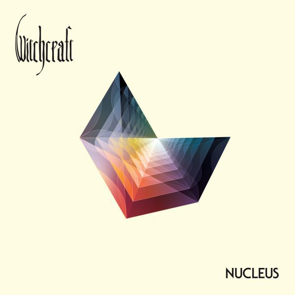 Cover WITCHCRAFT, nucleus