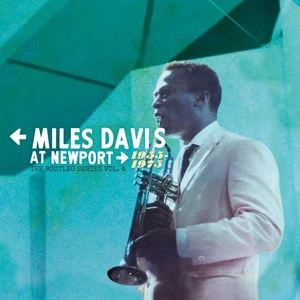 Cover MILES DAVIS, bootleg series vol.4: live at newport 1955-1975