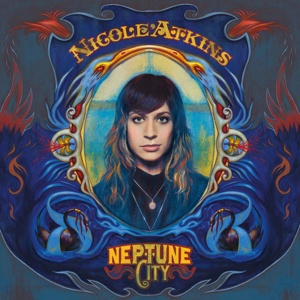 NICOLE ATKINS, neptune city cover