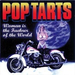 POP TARTS, woman is the führer... cover