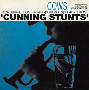 Cover COWS, cunning stunts