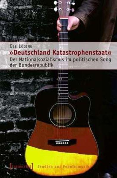 OLE LÖDING, deutschland katastrophenstaat cover
