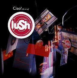 Cover LUSH, ciao! best of