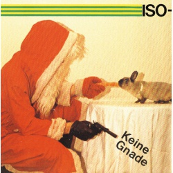 Cover ISOLIERBAND, keine gnade