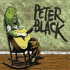 Cover PETER BLACK, clearly you didn´t like the show