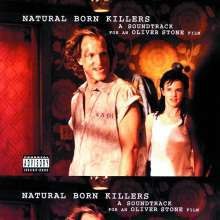 Cover O.S.T., natural born killers