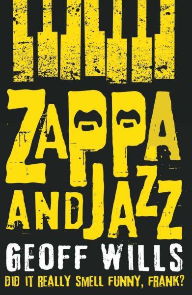 GEOFF WILLS, zappa und jazz cover