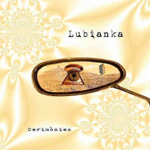 LUBIANKA, cerimonies cover
