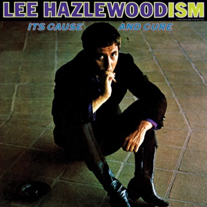 Cover LEE HAZLEWOOD, it´s cause and cure