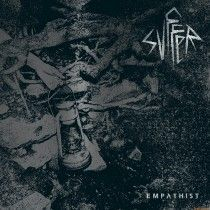 Cover SVFFER, empathist