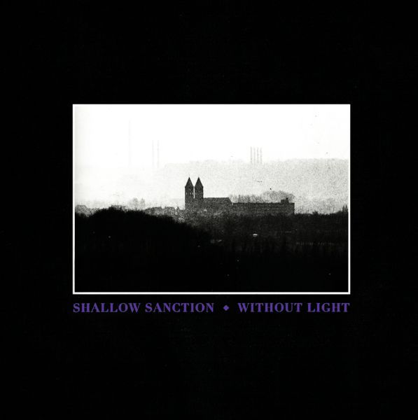 Cover SHALLOW SANCTION, without light
