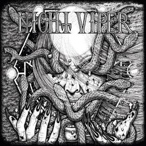 Cover NIGHT VIPER, s/t