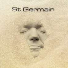 Cover ST. GERMAIN, s/t