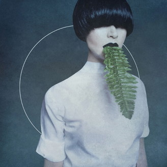 Cover KANGDING RAY, cory arcane