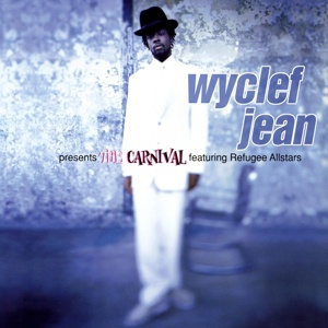 Cover WYCLEF JEAN, the carnival