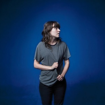 Cover COURTNEY BARNETT, boxing day blues (revisited)