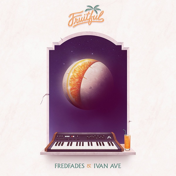 Cover FREDFADES & IVAN AVE, fruitful